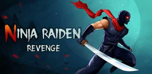 Ninja Ryden Revenge Maud