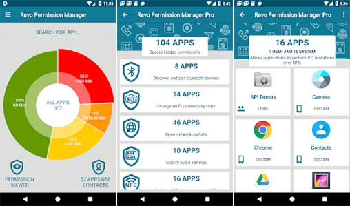 Revo App Permission Manager Apk