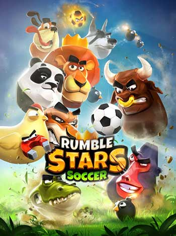 Football hum stars