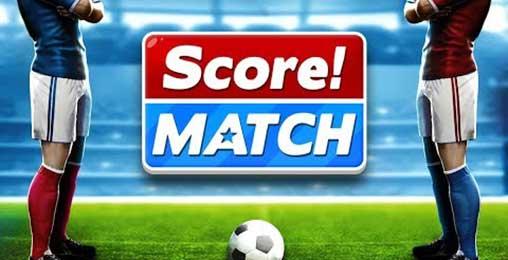 Goal! Match
