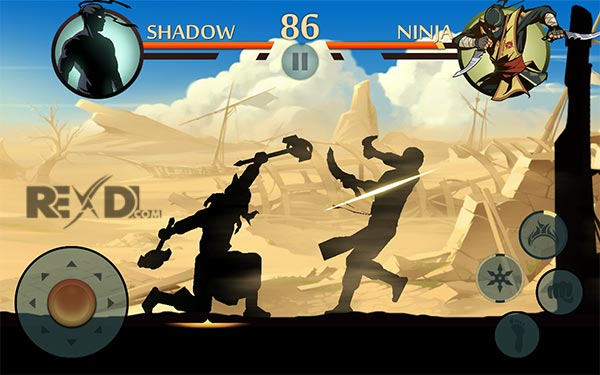 Shadow shadow 2 apk