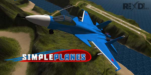 SimplePlanes 1 8 3 2 Apk for Android - Is Here!