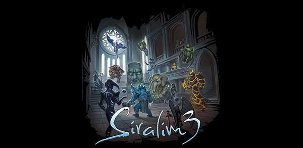 Syralim 3