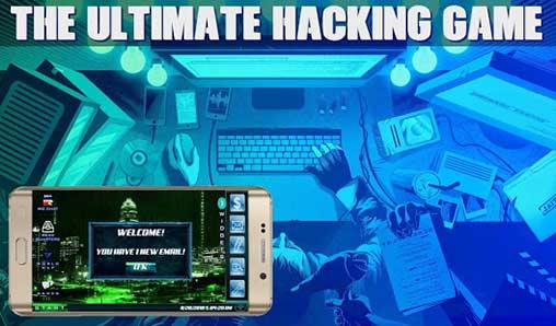 Lonely Hacker Apk
