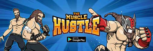 Muscle Hustle: Slingshot Fighting