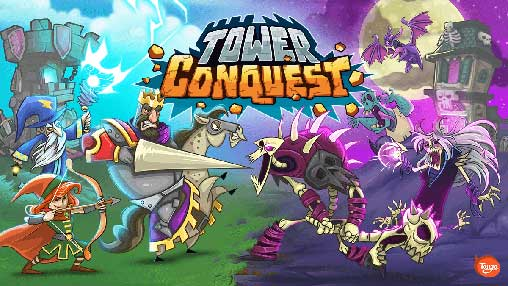 Tower of Conquest