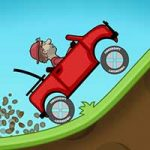 hill climb racing android thumb