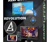 ALLPlayer 8.5.0.0 Free Download + Portable