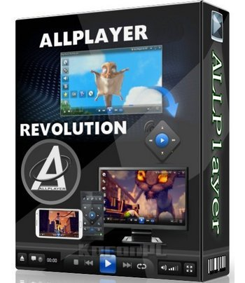 Download ALLPlayer for free