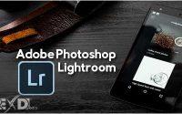 Adobe Photoshop Lightroom Mobile