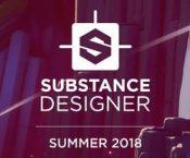 Allegorithmic Substance Designer 2018.3.4.2204 [Latest]