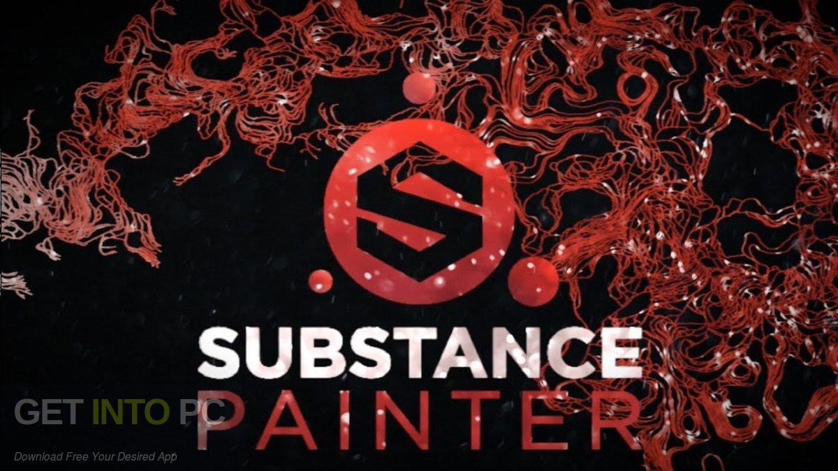 Artist of Allegorhythmic Substance 2019 Free Download-GetintoPC.com
