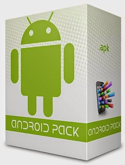 Paid Android App Package