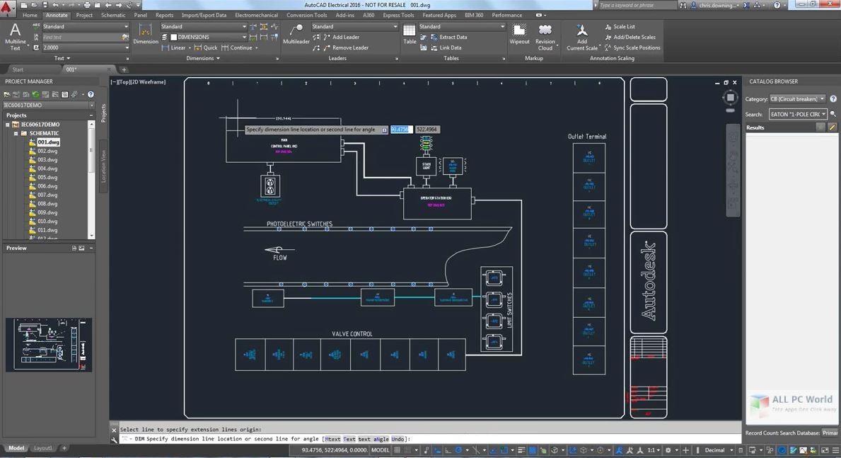 Download Free AutoCAD Mechanical 2020