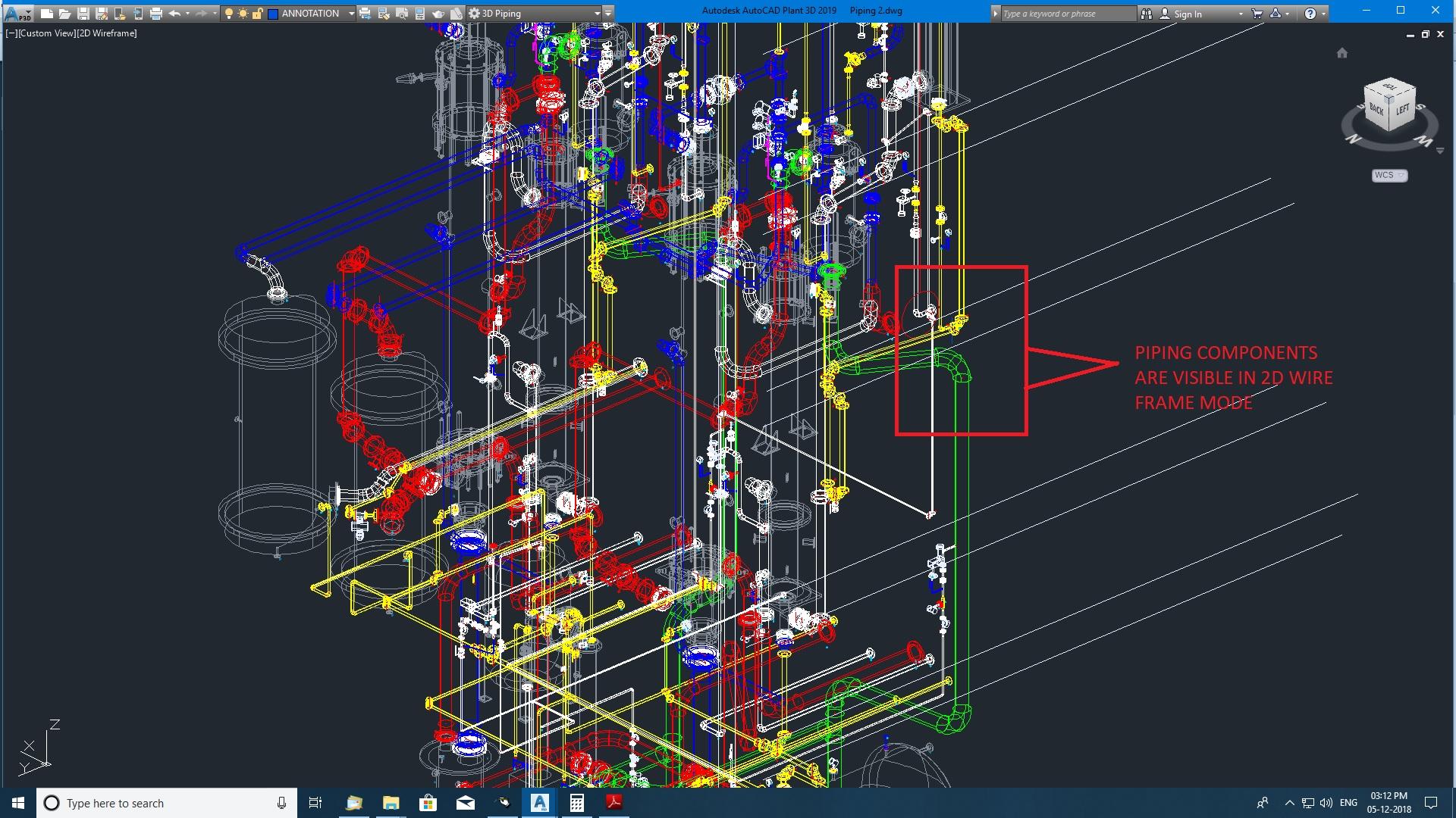 AutoCAD Plant 3D 2020 Free Download