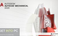 Autodesk Autocad Mechanical 2020 Free Download-GetintoPC.com