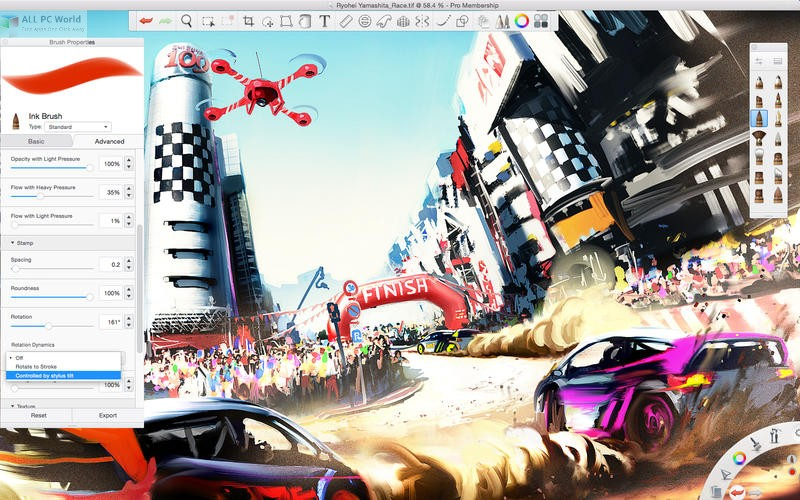 Autodesk SketchBook Pro 2020 Free Download