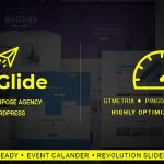 BeGlide v1.0 – Corporate Business Consultant Agency