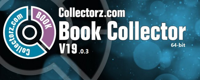 Collectorz.com Book Collector 19 Full