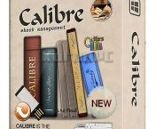 Calibre Free Download 3.41.3 + Portable