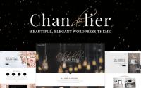 Chandelier v1.9.1 – A Theme Designed for Custom Brands