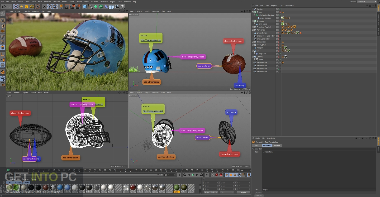 cinema 4d free download full version windows 7
