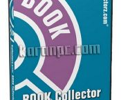 Collectorz.com Book Collector 19.2.1 [Latest]