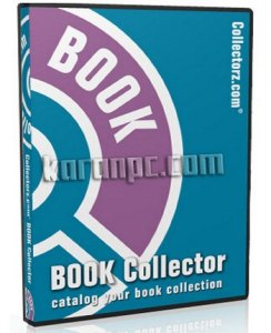 Download Collectorz.com Book Collector 19 Full