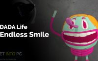 Dada Life - Endless Smile VST Free Download-GetintoPC.com