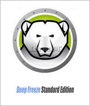 Download the full version of Faronics Deep Freeze Standard