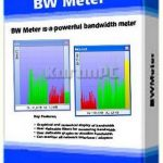 DeskSoft BWMeter 8.1.2 Free Download