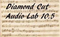 Diamond Cut Audio Restoration Tools 10.51 + Portable