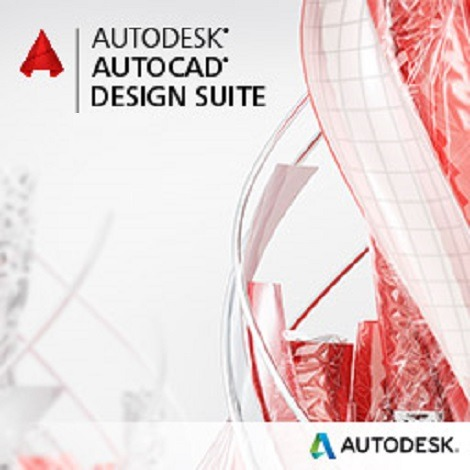 Download AutoCAD Design Suite Premium 2020