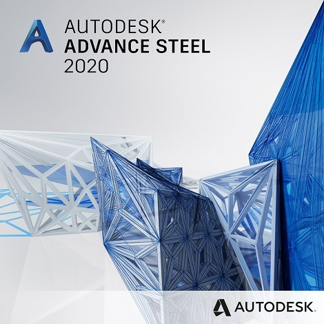 Download Autodesk Advance Steel 2020 for free