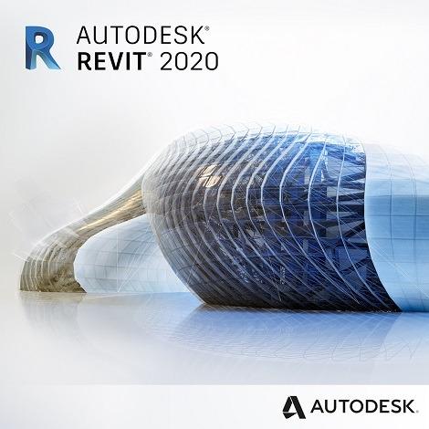 Download Autodesk Revit 2020