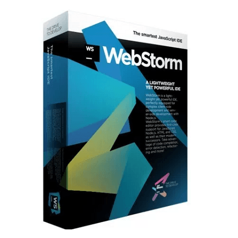 Download JetBrains WebStorm 2019 for free