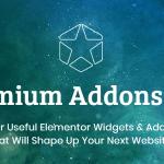 Premium Addons PRO v1.2.3