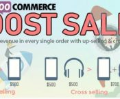 WooCommerce Boost Sales