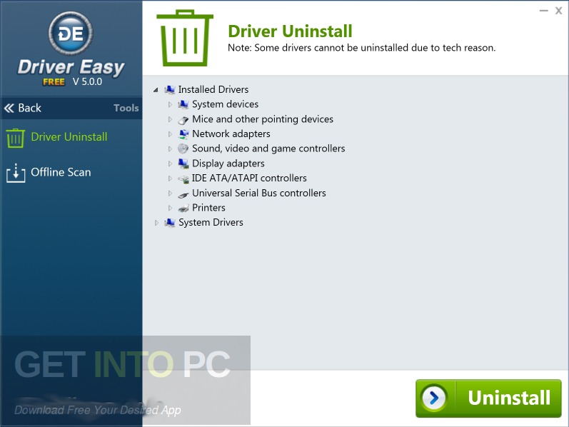 Easy Professional 5.5.6.18080 Driver Latest Version Download