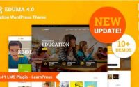 Education WP v4.0.2