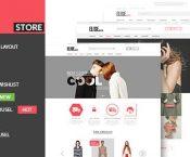 Elise v1.3.2 – Fashion WooCommerce WordPress Theme