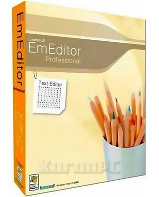 Download EmEditor Professional fully