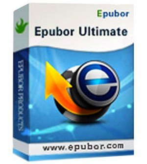 Epubor Ultimate Converter Full Download