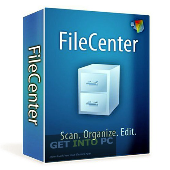 FileCenter Professional free download