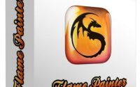 Flame Painter Pro 2013 Free Download-GetintoPC.com