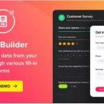 Form Builder - WordPress Form plugin