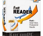 Foxit Reader 9.5.0.20721 Free Download + Portable