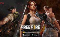 Garen Free Fire