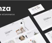 Ginza - Furniture Theme