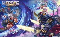 Heroes of Infinity: God of Warriors